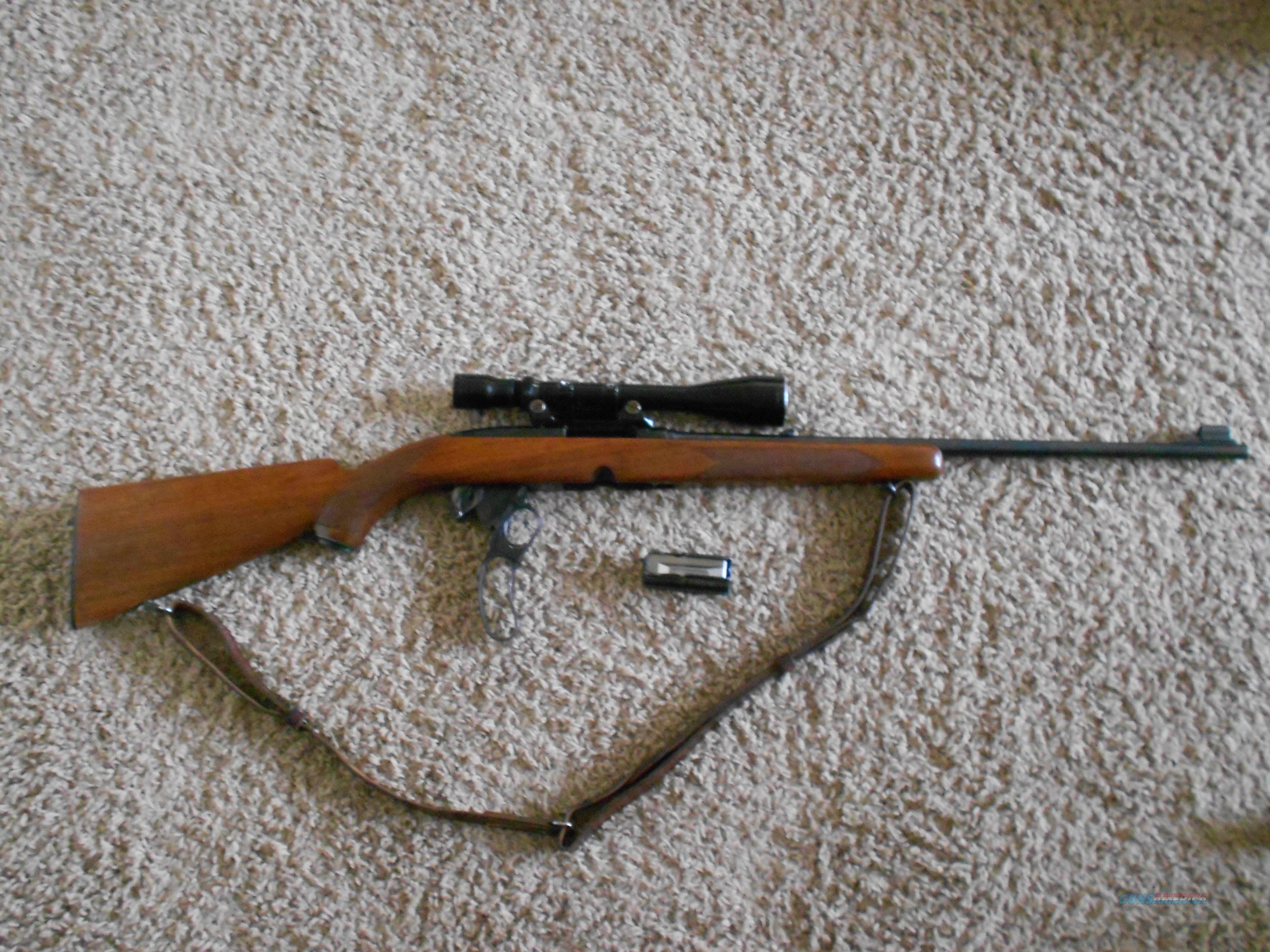 W.W.II M1 Garand Serial Numbers by Month and year..