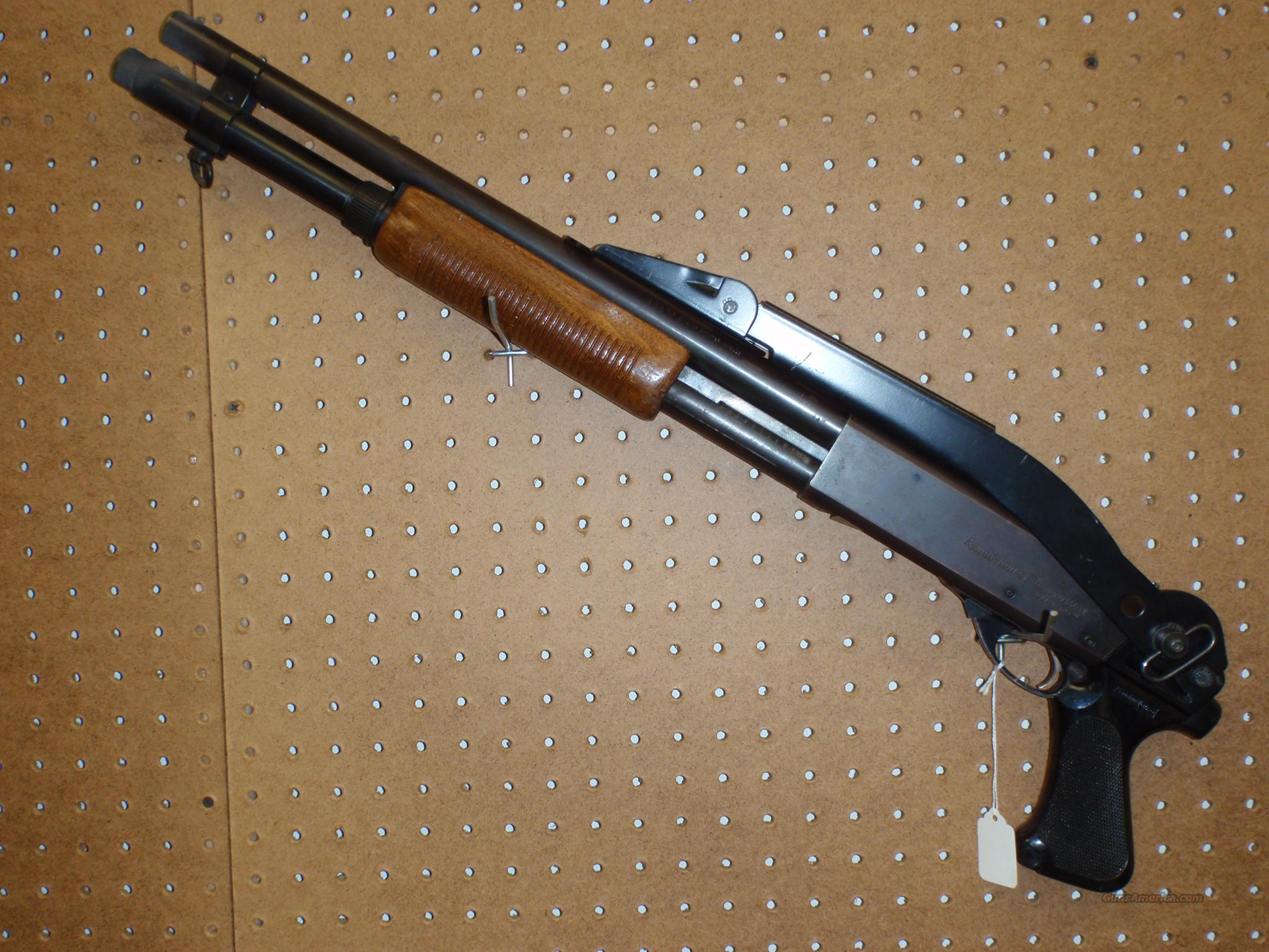 Remington 870 Accessories, Remington 870 Tactical Stocks and Forends
