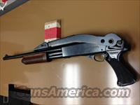 Remington 870 Vintage top folder stock