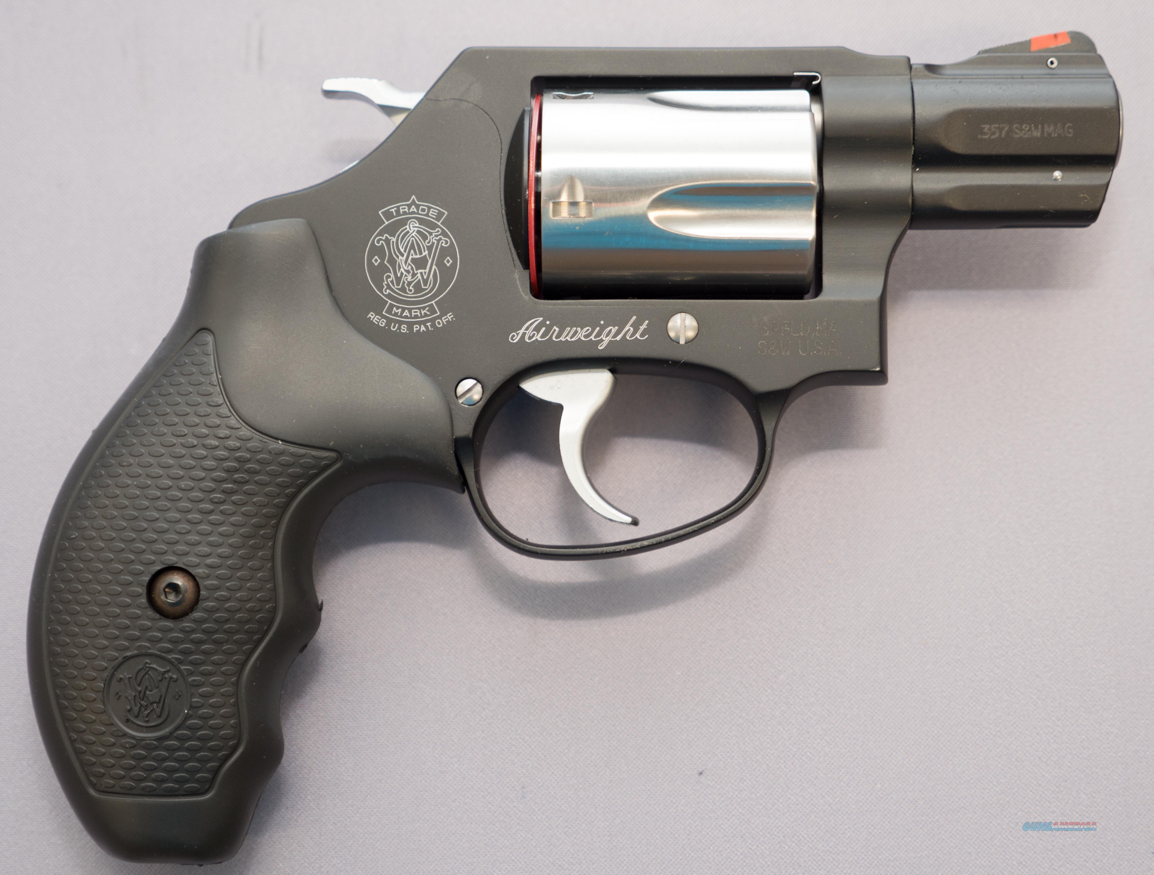 Smith and Wession M360 .357 Mag Scandium Alloy ... for sale