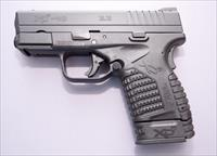 XDS-40 3.3 XDS93340BE .40SW 7+1 No Credit Card Fees $15 Flat Rate Shipping