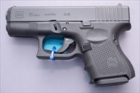 GLOCK 26 Gen4 9x19 10+1  Free Shipping   NO Credit Card Fees