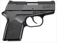 "Remington RM380 Micro DAO .380 ACP 2.9"" FS 6+1 Black"