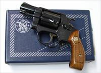 "Smith & Wesson 32-1 ""Terrier"" Model in .38 S&W Caliber"