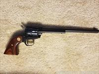 Colt Single Action Buntline Scout 12