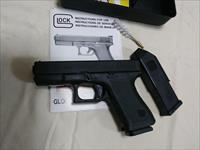 Glock model 19 2nd Generation early 90's manufacture 9mm