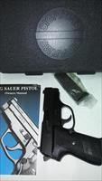 Sig 239  .357 sig extra mag, box and papers. As new. Stainless gun.