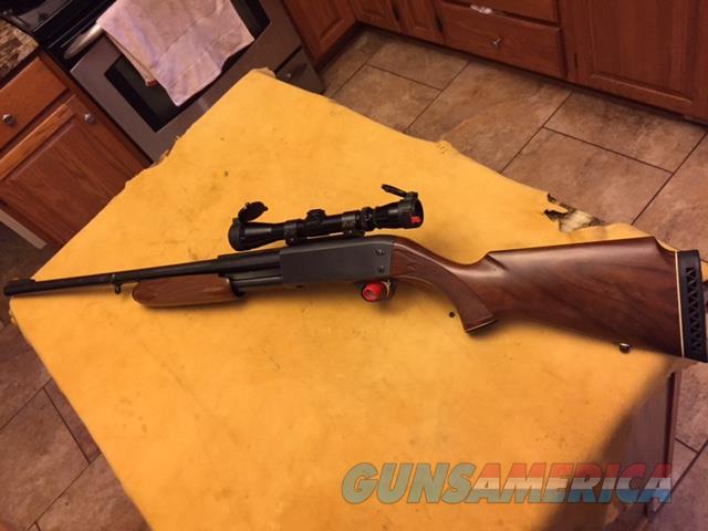 Model 87 Ithaca Featherlight Pump 12 Guage Shotgun Guns Shotguns