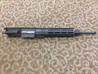 Lightweight A.R. 15 upper