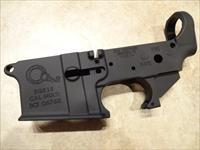 BCI Defense M16 Cut Stripped Lower AR-15 Legal to Own!