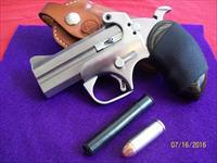 Bond Arms Century 2000, With Extras (.45 Colt / .410 Shot)