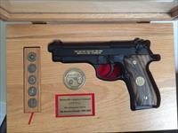 Beretta America's Defender Second Decade Commemorative M9/92