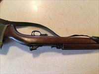 1944 Inland M1 Carbine and accessories
