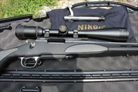 Remington 700 SF 223