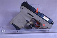 Smith & Wesson FDE M&P 380 Bodyguard .380 ACP Crimson Trace 10168 NIB