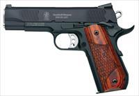 "Smith & Wesson SW1911SC E Series .45 ACP 4.25"" NEW IN BOX 108483"