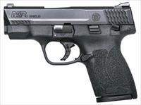 "Smith & Wesson M&P Shield .45 ACP 3.3"" Thumb Safety NIB 180022"