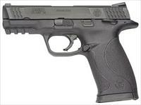 "Smith & Wesson M&P 45 Pistol 109107 45 ACP 4"" Polymer Grip Black Finish 10 Rd Manual Safety"