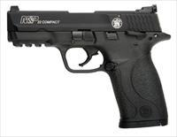 "Smith & Wesson M&P 22 .22 LR 3.5"" Threaded Brl NIB 108390"