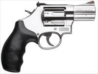 Smith & Wesson Model 686 Plus .357 Mag/.38 Spl NEW IN BOX 164192