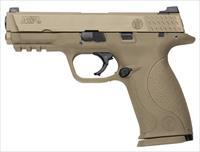 "Smith & Wesson M&P Viking Tactics .40 S&W 4.2"" FDE NIB 209920"
