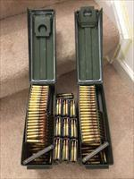 630rds 5.56 62grain and 630rds 5.56 55grain in ammo can Lake City (1 each)