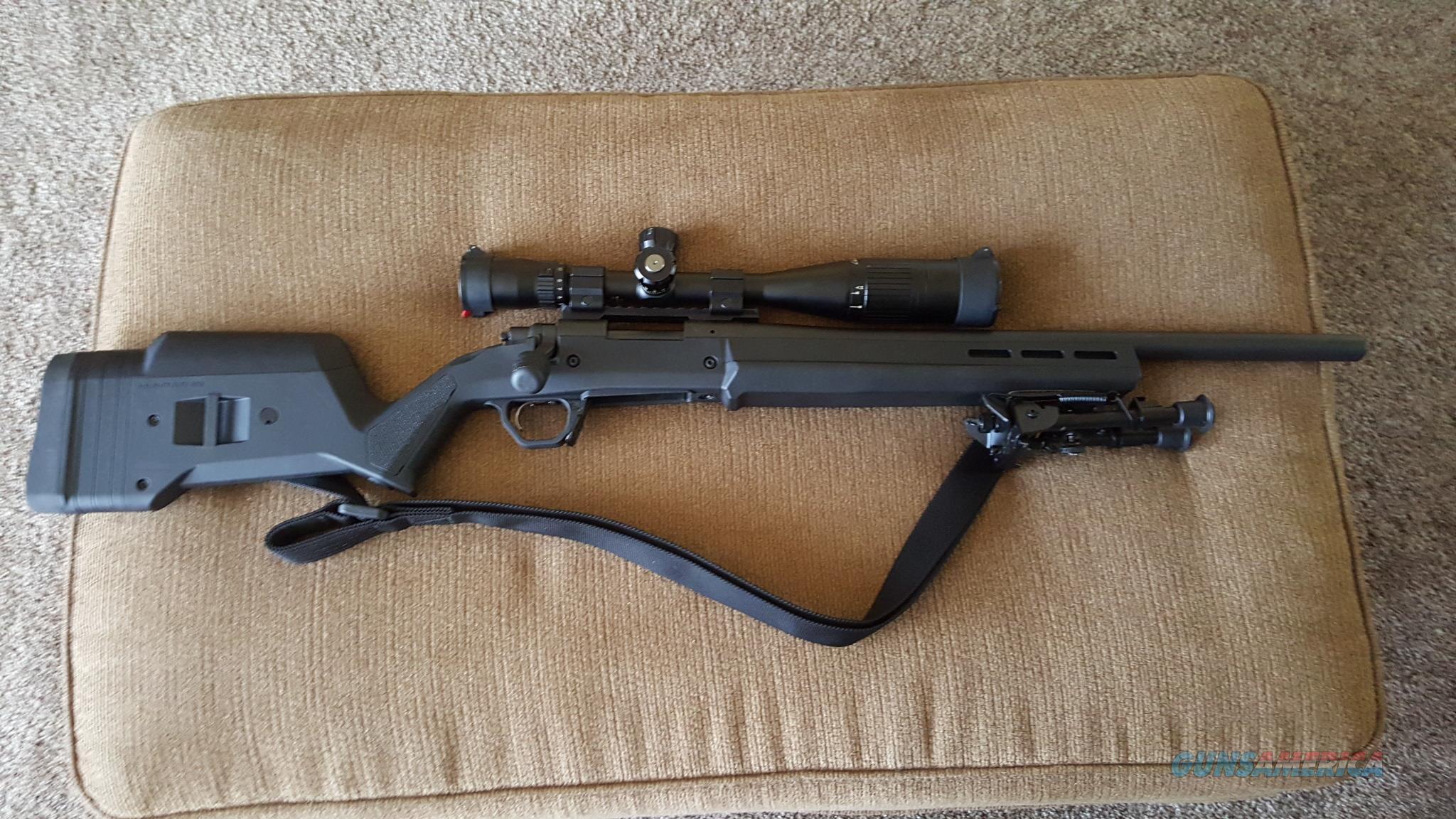 Remington 700 Sps Tactical 308 For Sale