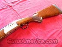 "REDUCED AGAIN Ruger Red Label 12 gauge O/U ""Stainless Model"" Shotgun"