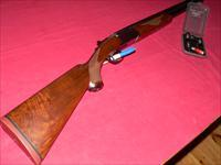 Ruger Model Red Label O/U 20 gauge Shotgun