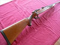 REDUCED Ruger Model 77-22 cal. 22 Hornet Bolt-action Rifle