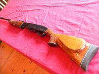 Remington Model 760 BDL Deluxe model, cal. 270 Win. Pump-action Rifle