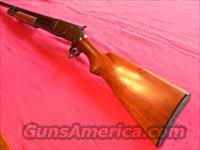 Winchester Model 1897 12 gauge Pump Shotgun