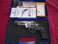 REDUCED New In Box (NIB) Smith & Wesson Model 629 cal. 44 Mag, 4-inch Stainless Revolve