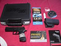 "New In Box (NIB) (2015) Sig Sauer Model 250F cal. 45ACP Semi-automatic 4-1/2"" Pistol"