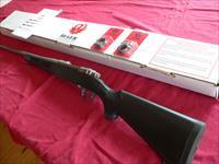 New in Box (NIB) Ruger Model M77 Hawkeye cal. 7mm Rem. Mag. Stainless All-Weather Bolt-action Rifle