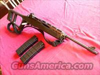 REDUCED Ruger Mini-14 Carbine cal. 223 Rem. Semi-automatic Rifle