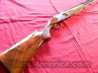 Browning Superposed O/U 28 gauge Skeet Shotgun