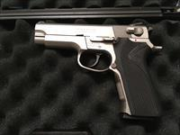 Smith & Wesson M 4006 .40 S&W
