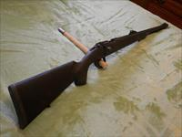 Traditions Lighting Bolt Action Rifle  .50 cal Blued