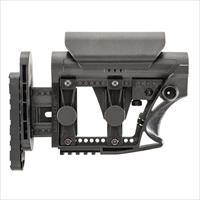 Luth-AR MBA-3 Modular Buttstock  for AR-10 and AR-15