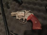 Colt 1974 Detective Special 38 Special