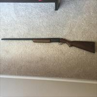 Model 37 Winchester 410 Red Letter