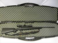 Tikka T3 Lite + Hawke 3-9x40 AO Sport HD Scope + Hard Case