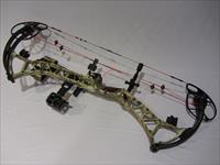 Bowtech Experience w/ QAD UltraRest HDX, Black Gold Vengeance Sights, and Treelimb Quiver