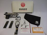 Ruger SR1911 Lightweight Commander-Style .45 ACP - Amazing Condition!