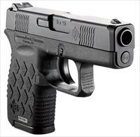 New! - Diamondback Firearms DB9 9mm Sub-Compact