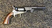 1849 Colt Manufactured 1862 During Civil War