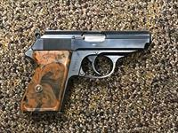 Walther PPK 1930s Manufactured Great Condtion