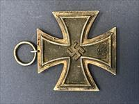 WW2 Original German Iron Cross