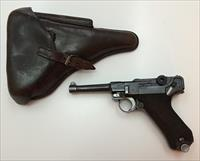 WW2 Luger G Date (1935)